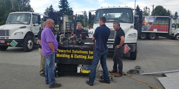 Welding Manufacturers